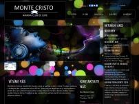 Bar Monte Cristo