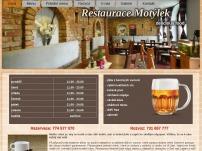 Restaurace Motýlek