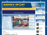 BARNEX SPORT