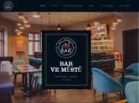 Bar Ve Městě