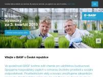 BASF, spol. s r.o.