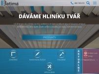 BATIMA API CZECH, k.s.
