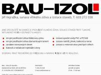 BAU-IZOL