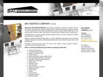 Bau-servis company, s.r.o.