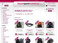 BAZAR SPORT & MOTOKROS