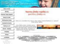 Bazeny-jimky-septiky.cz