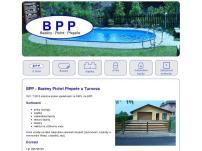 BPP – Bazény Pichrt Přepeře
