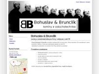 Bohuslav & Brunclík