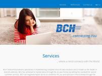 BCH Telecommunications, s.r.o.