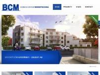 Business Centrum Mikrotechna a.s.