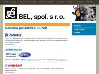 BEL, spol. s r.o.