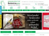 Easy Life s.r.o. – Beletrie.eu