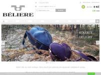 Ruční výroba kabelek Béliere – Zuzana Beránková