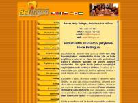 Belingua – jazyková škola Brno