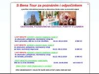Bena Tour, s.r.o.
