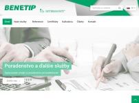 INTERAUDIT BENETIP s.r.o. - poradenstvo a konzultácie