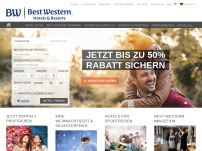 Best Western Hotel Belassi