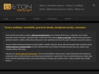 Beton design s.r.o.