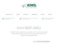 Aimil Pharmaceuticals EU s.r.o.