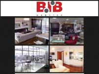 B.I.B. s.r.o. – Dům nábytku