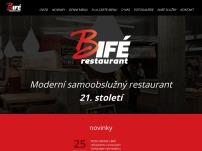 BIFÉ restaurant, s.r.o.