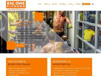 BIG ONE FITNESS Club