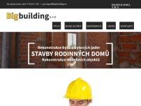 Stavební firma Jan Bigas