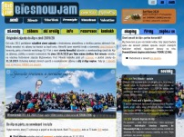 Big Snow Jam