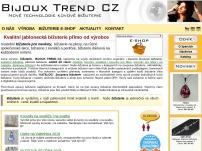 BIJOUX Trend CZ s.r.o.