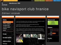 Bike navisport club Hranice