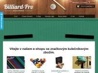 Billiard-pro.cz