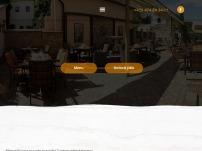 Restaurace a penzion Bílý beránek