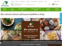 NATURÁLEK zdravá výživa a BIOobchod Chrudim