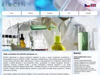 BIOCEN Laboratories - DOPLŇKY STRAVY NA PŘÍRODNÍ BÁZI