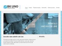 Úklidové služby BK UNO s.r.o.