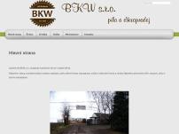 BKW, s.r.o.