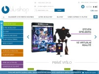 Blu-shop.cz