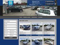 Autocentrum Blucar