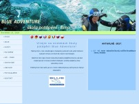 Petr Smysitel – Blueadventure
