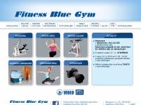 Blue Gym, s.r.o.