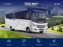 Blue Rent, a.s.