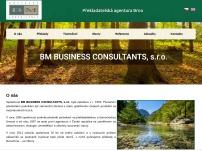 BM Business Consultants, spol. s r.o.