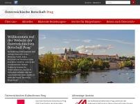 Rakousko - Velvyslanectví Rakouské republiky