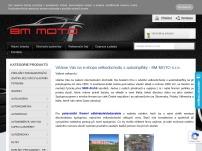 BM Moto, s.r.o.