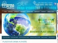 BOHEMIA PLAST GROUP s.r.o.