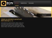 BON nástroje Bojkovice