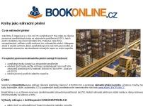BookOnline, s.r.o. - e-shop