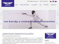BOOLER INVEST Limited - Czech Republic branch