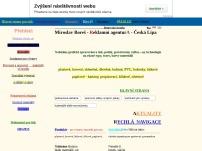 Miroslav Boreš - Reklamní agentura Česká Lípa