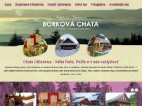 Borkova chata